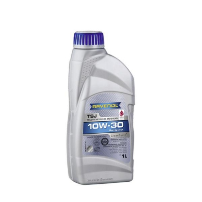 Ravenol TSJ 10W40 Asian